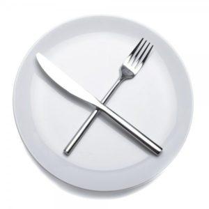 Голодание перед обследованием