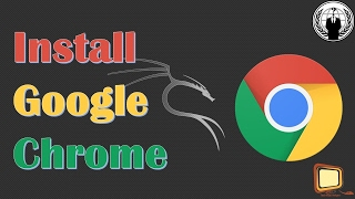 How to Install Google Chrome in Kali Linux || install google chrome in Kali Linux | Chrome