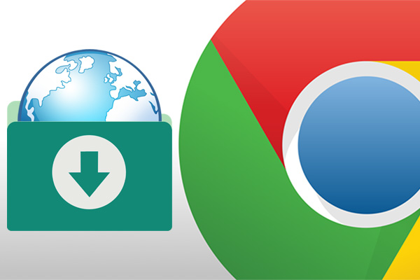 Как изменить папку загрузки Google Chrome